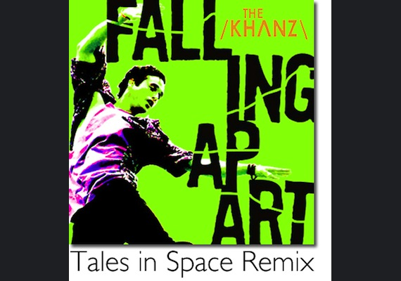 Falling Apart (Tales In Space Remix)