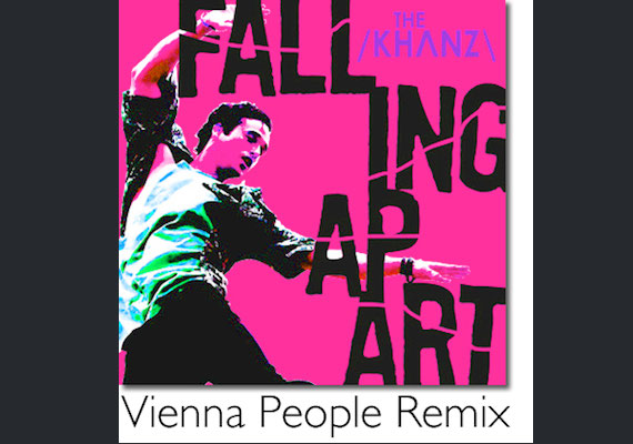 Falling Apart (Vienna People Remix)