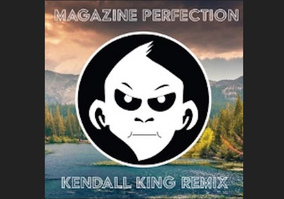 Kendall King Magazine Perfection Remix